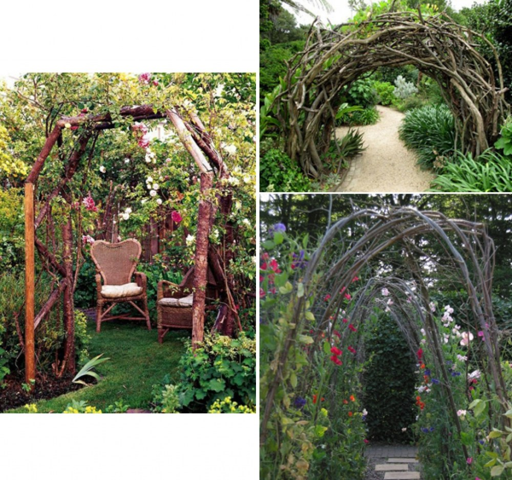 Garden Landscape Ideas Diy