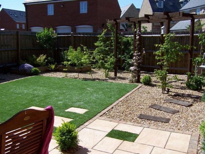 Garden Landscape Ideas Uk