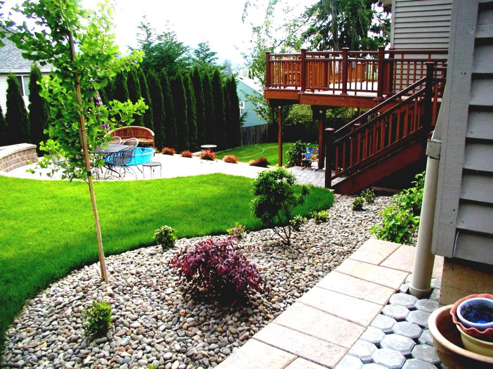 Garden Landscaping Ideas Cheap
