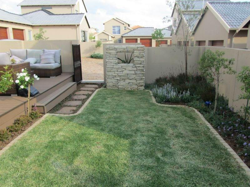 Garden Landscaping Ideas Uk