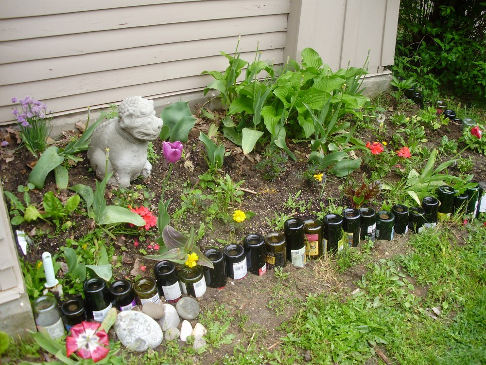 Gardening Ideas Cheap