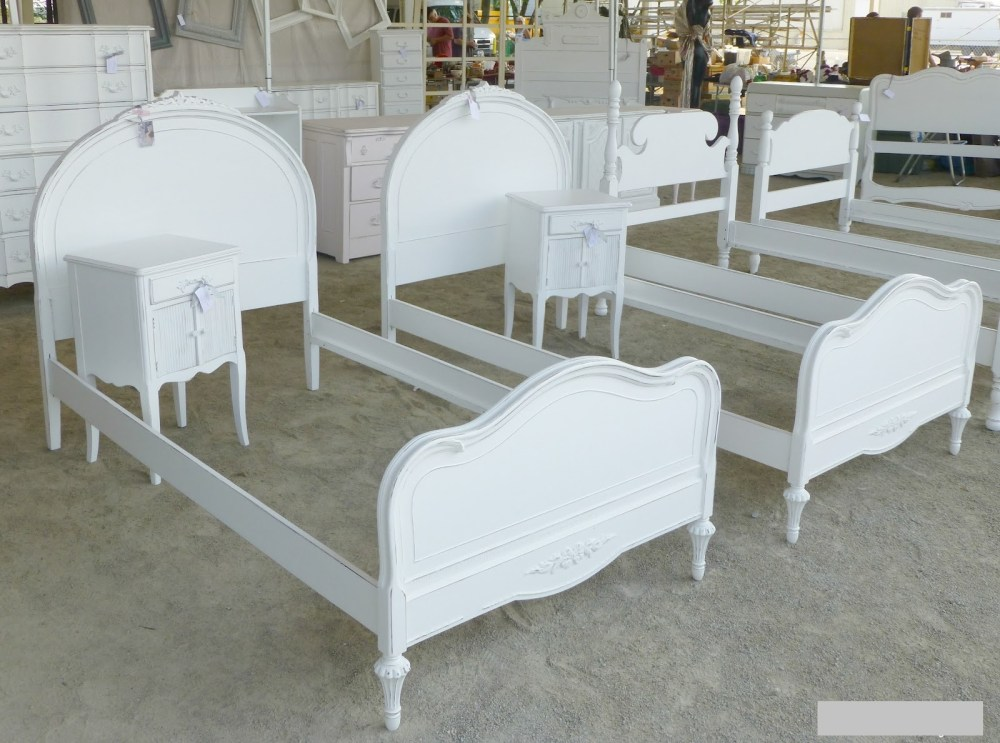 Girl Twin Bed Frame