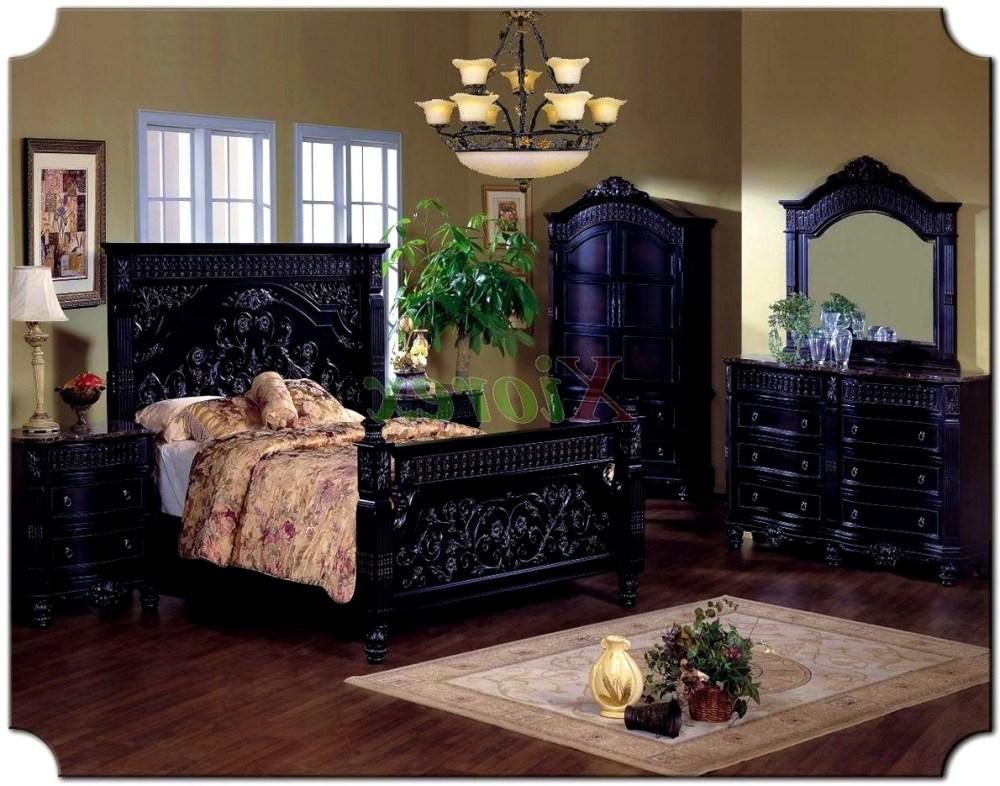 Gothic Bed Frame Uk
