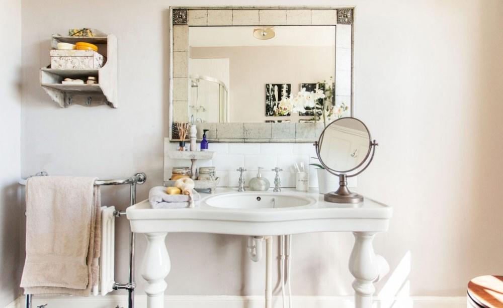 Great Bathroom Storage Ideas