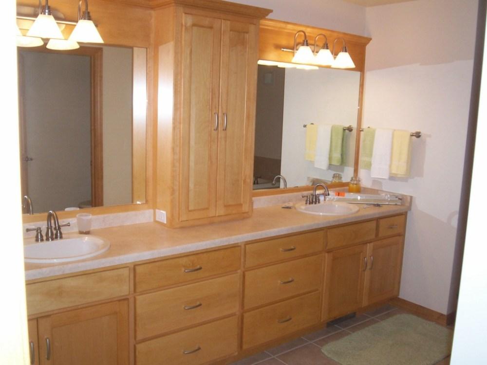 Great Bathroom Vanity Ideas