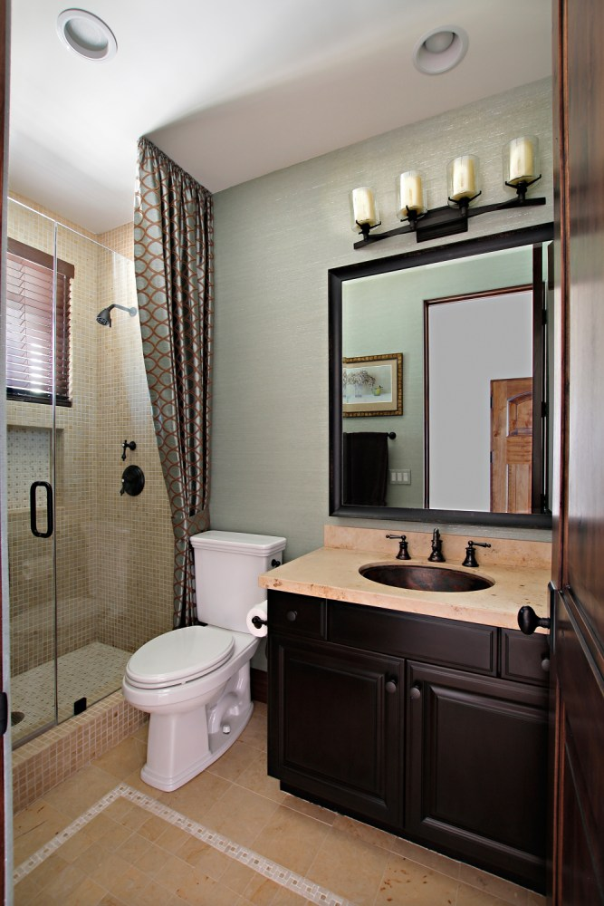 Guest Bathroom Ideas