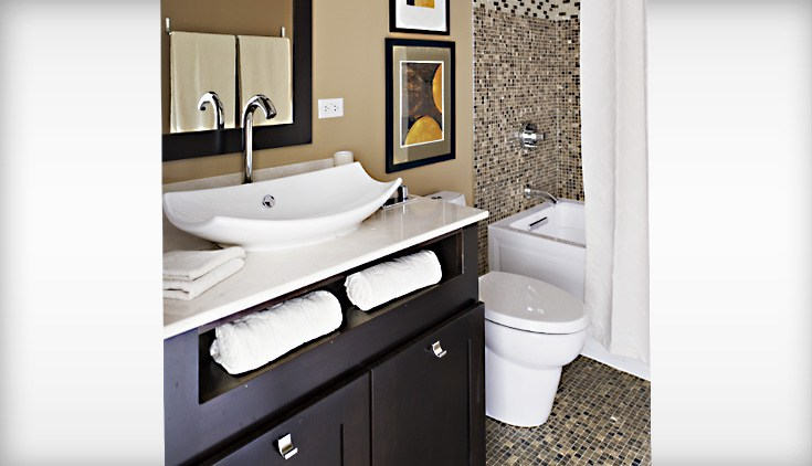Guest Bathroom Remodel Ideas