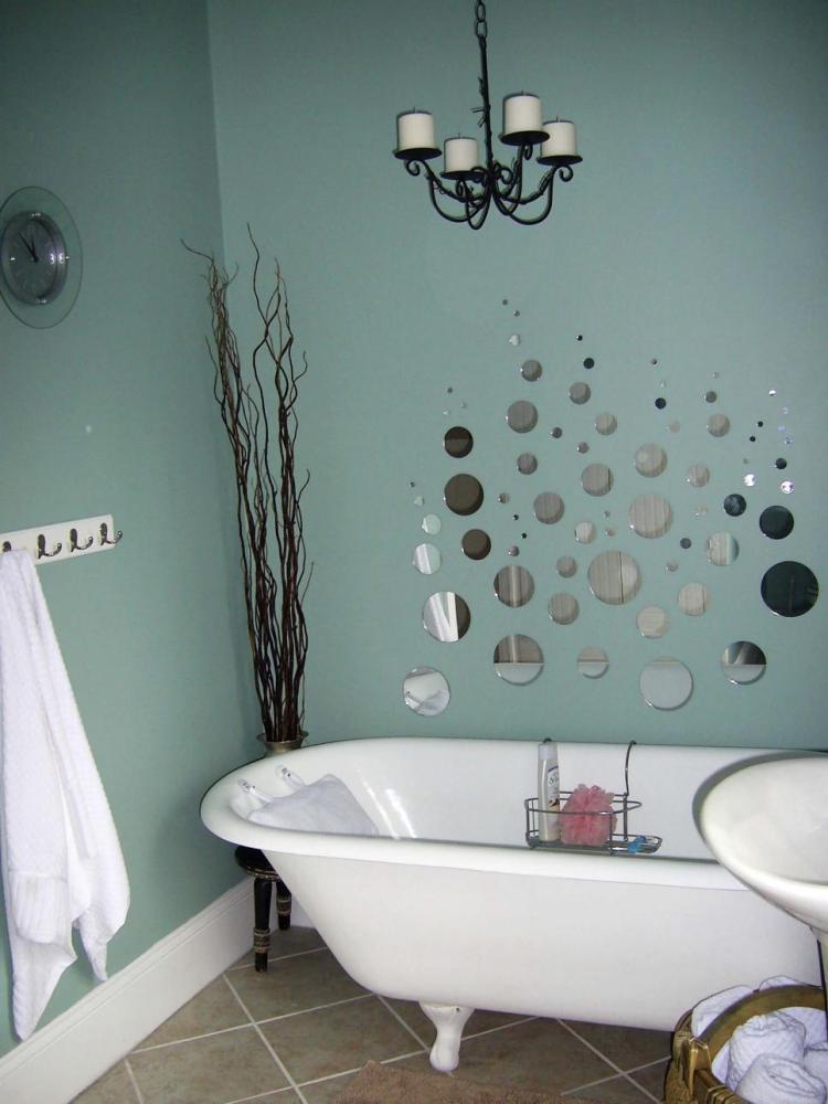 Half Bathroom Theme Ideas