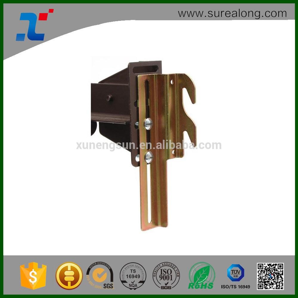 Headboard Bed Frame Hardware
