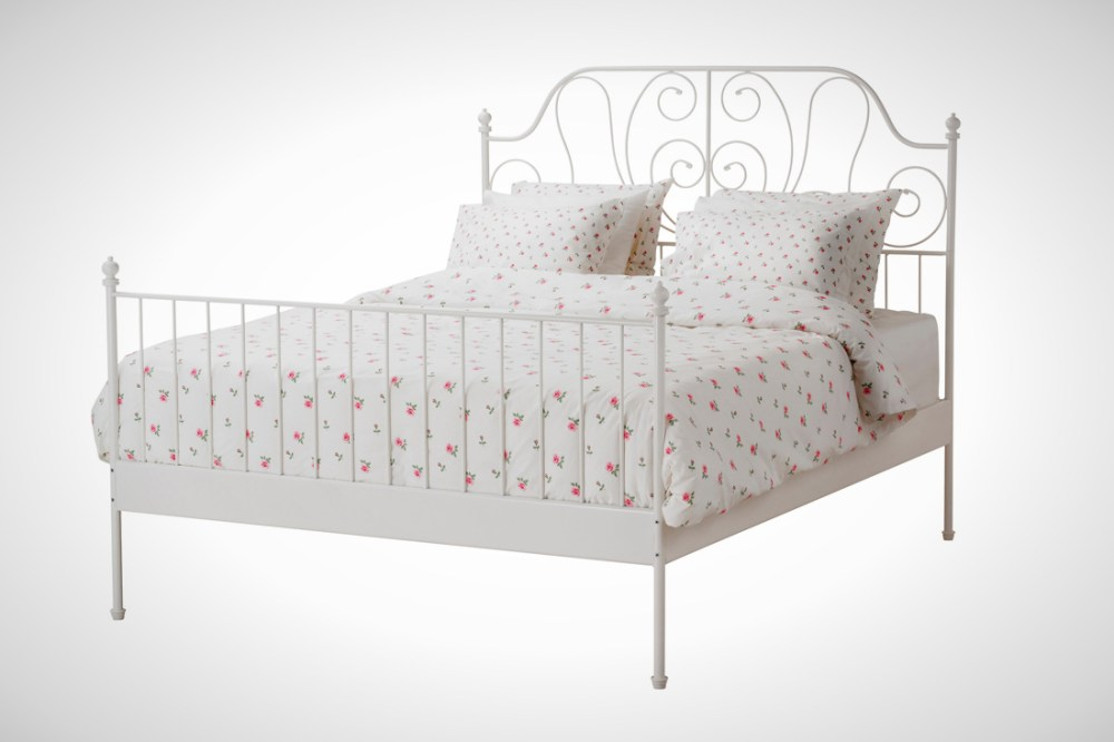 Headboard Bed Frame Ikea