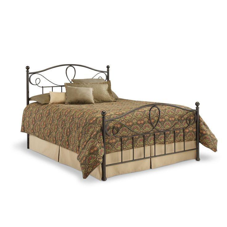 Headboard Bed Frame