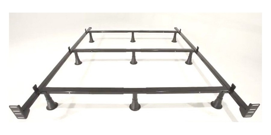 Heavy Duty Bed Frame Brackets