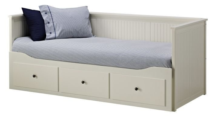 Hemnes Daybed Frame With 3 Drawers Review