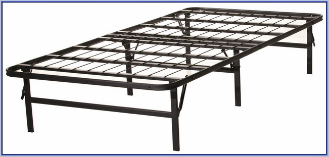 High Bed Frame Twin