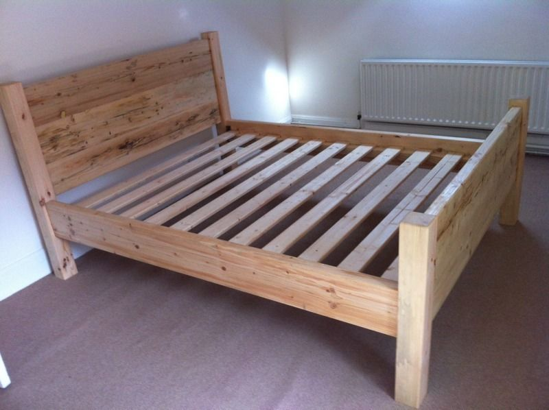 High Bed Frames For Sale