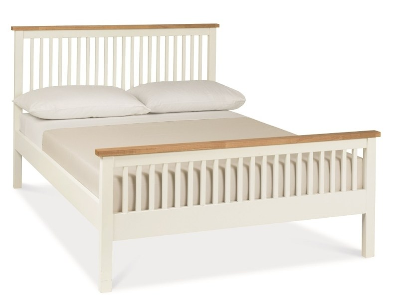 High Bed Frames Uk