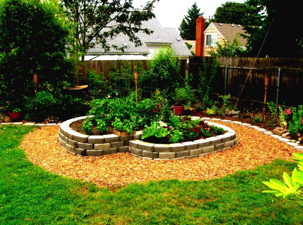 Hill Country Landscaping Ideas