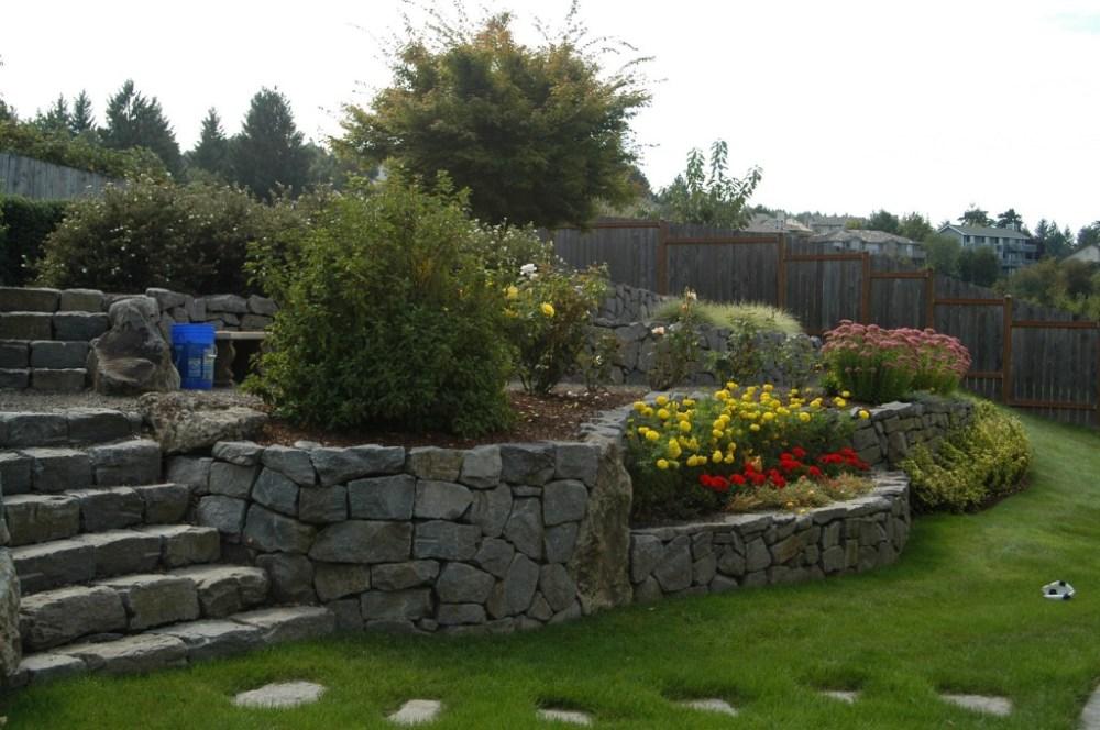 Hillside Landscaping Ideas For Front Yard