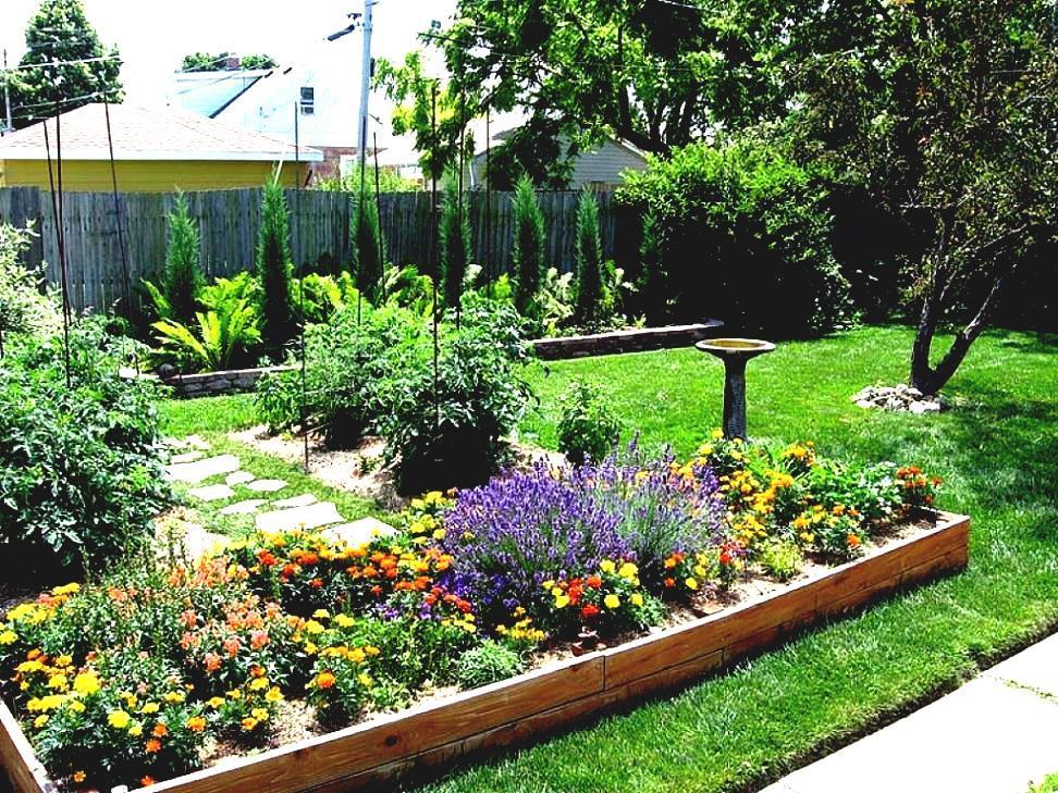 Hillside Landscaping Ideas On A Budget