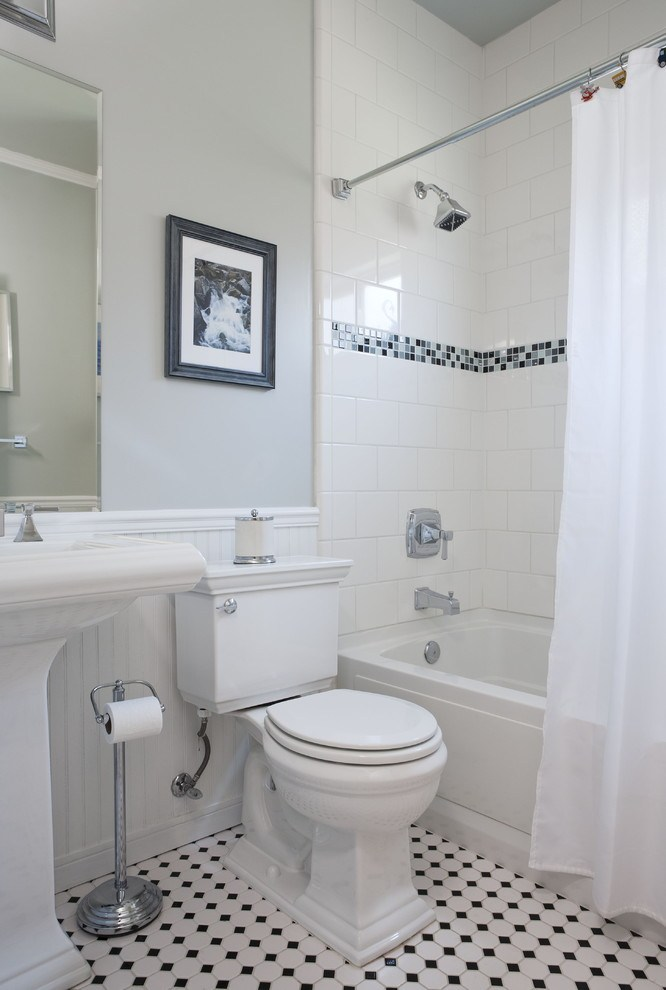 Home Depot Bathroom Flooring Ideas