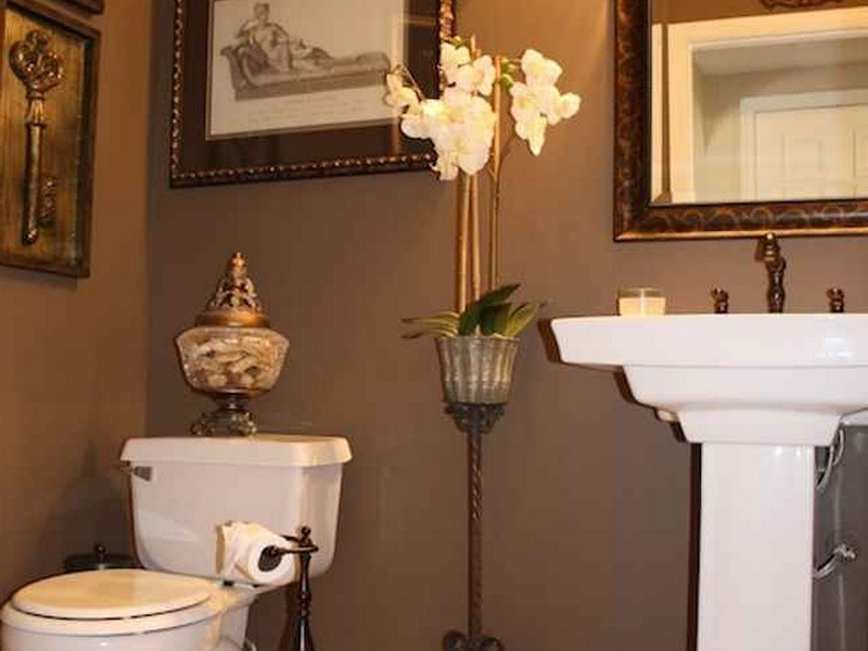 Home Depot Bathroom Paint Ideas