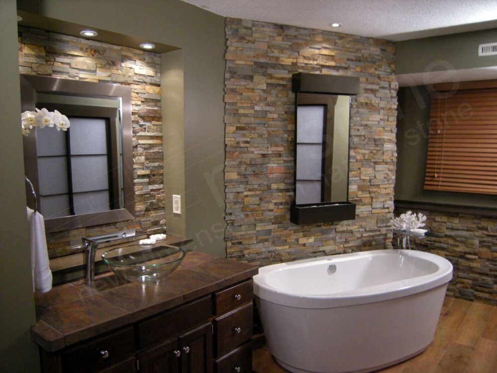 Home Depot Bathroom Remodel Ideas