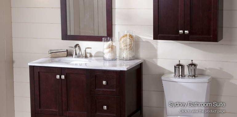 Home Depot Bathroom Vanity Ideas
