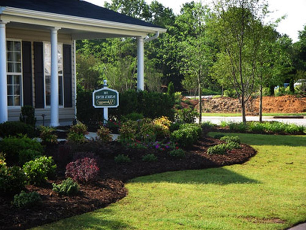 Home Landscaping Ideas Florida