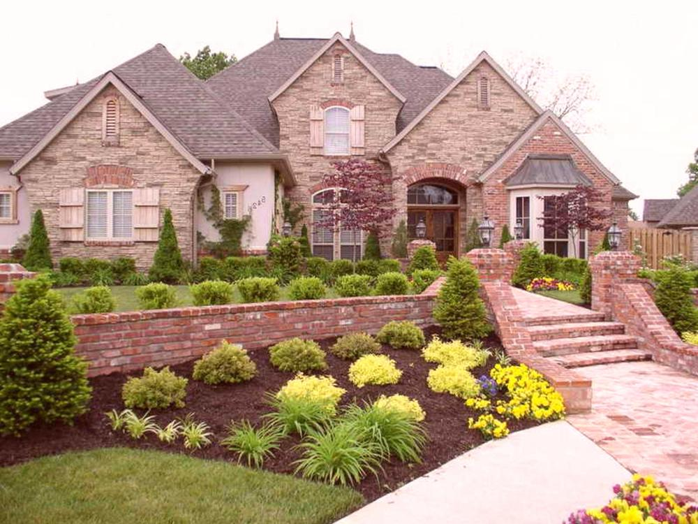 Home Landscaping Ideas Pdf