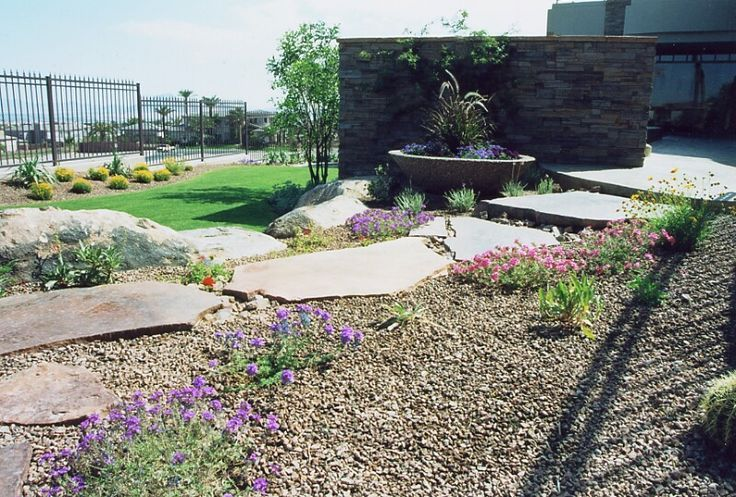 Home Landscaping Ideas Photos