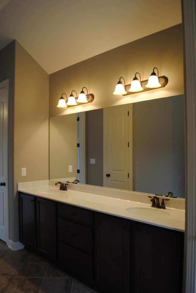 Houzz Bathroom Mirror Ideas