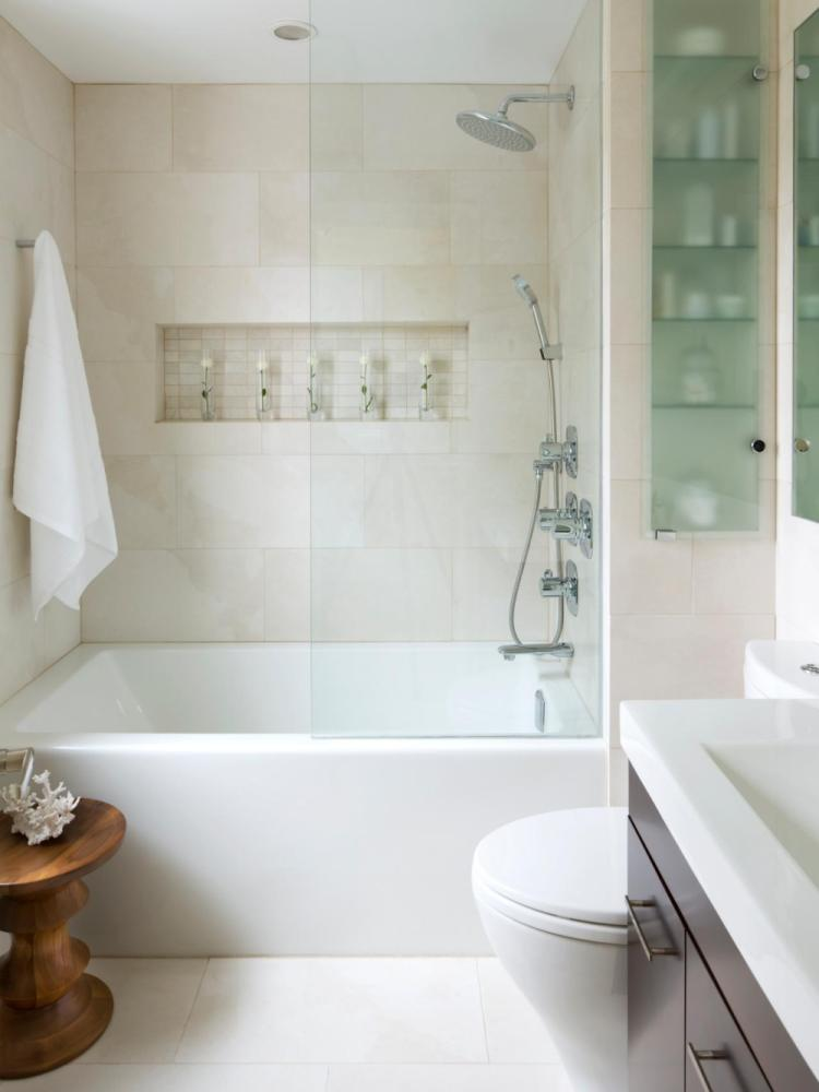 Houzz Bathroom Shower Ideas