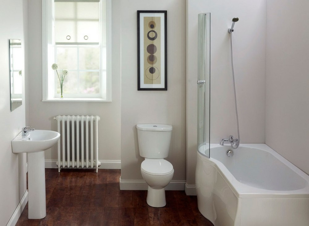 Ideas For A Small Bathroom Renovation