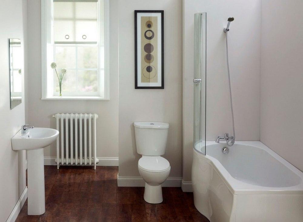 Ideas For A Small Bathroom Renovation