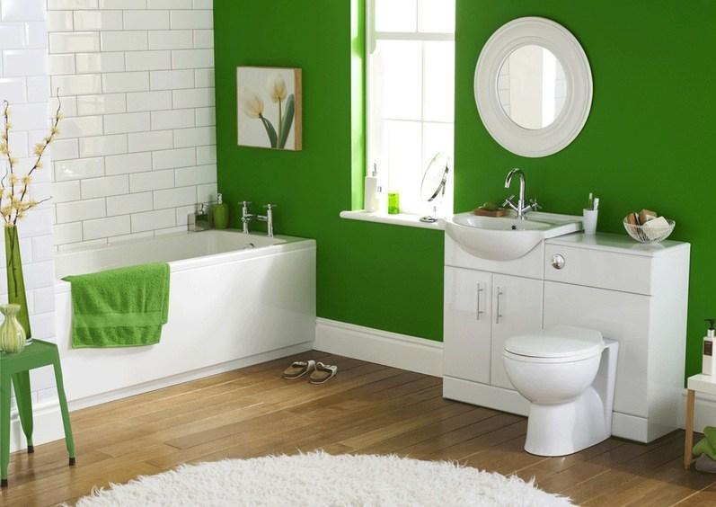Ideas For A Small Bathroom Window