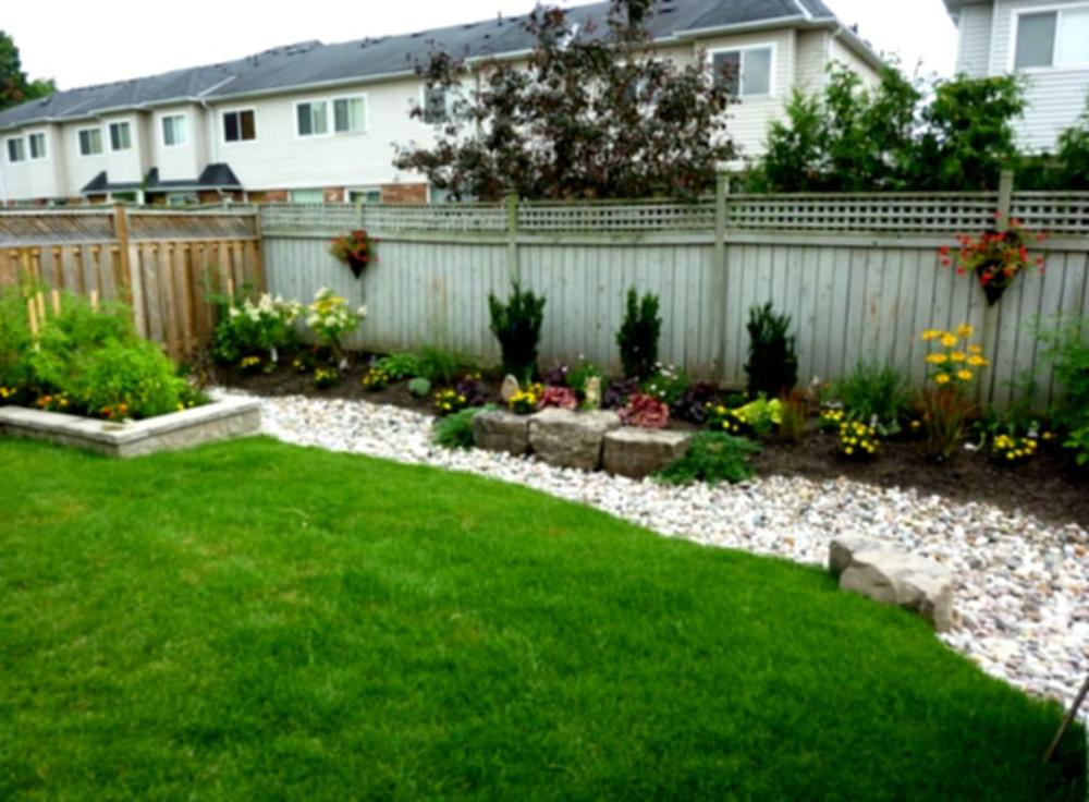 Ideas For Backyard Landscaping On A Budget