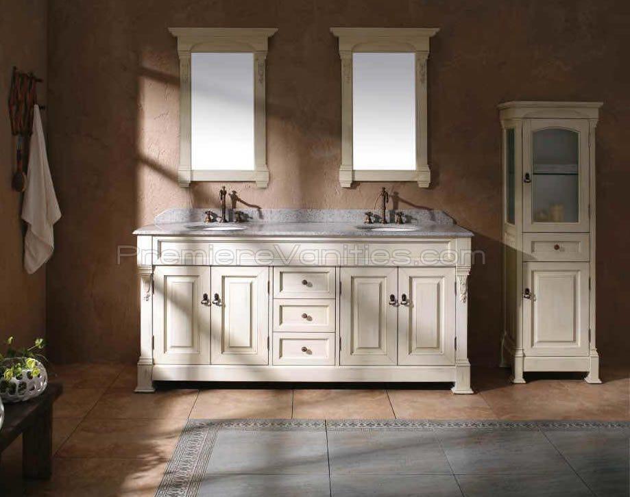 Ideas For Bathroom Vanities