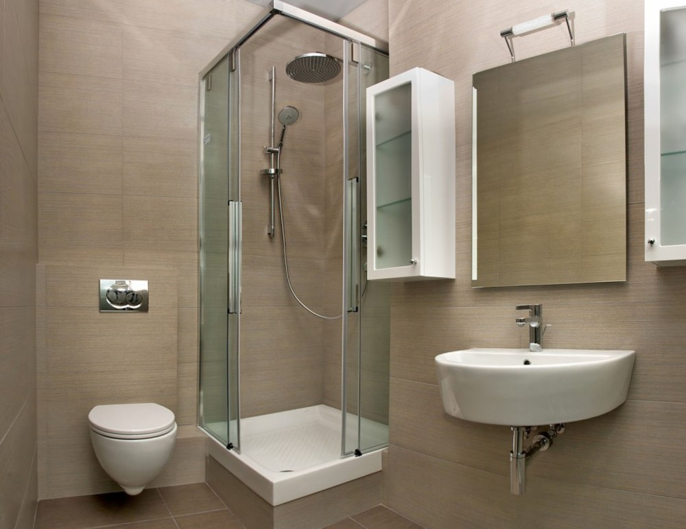 Ideas For Bathrooms On A Budget