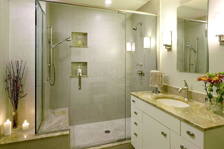 Ideas For Bathrooms Remodelling