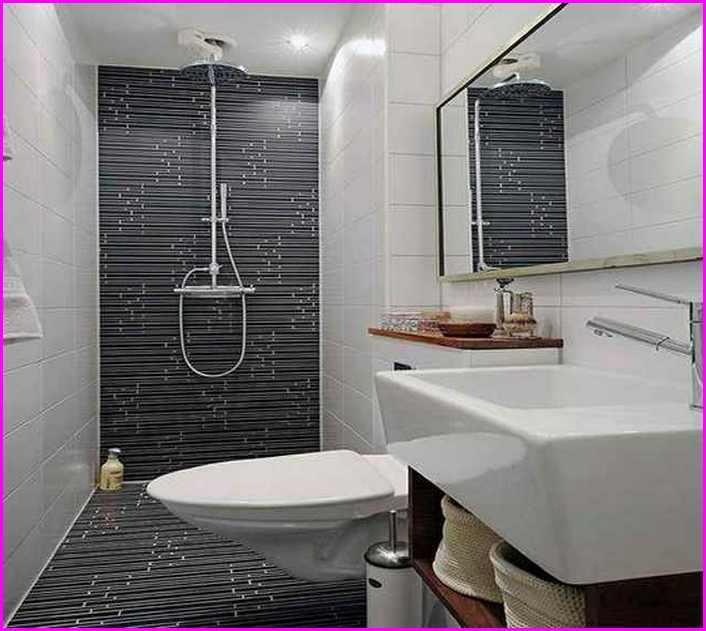 Ideas For Bathrooms Tiles