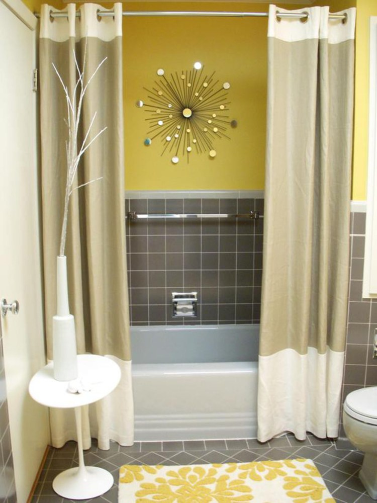 Ideas For Decorating Bathroom Windows