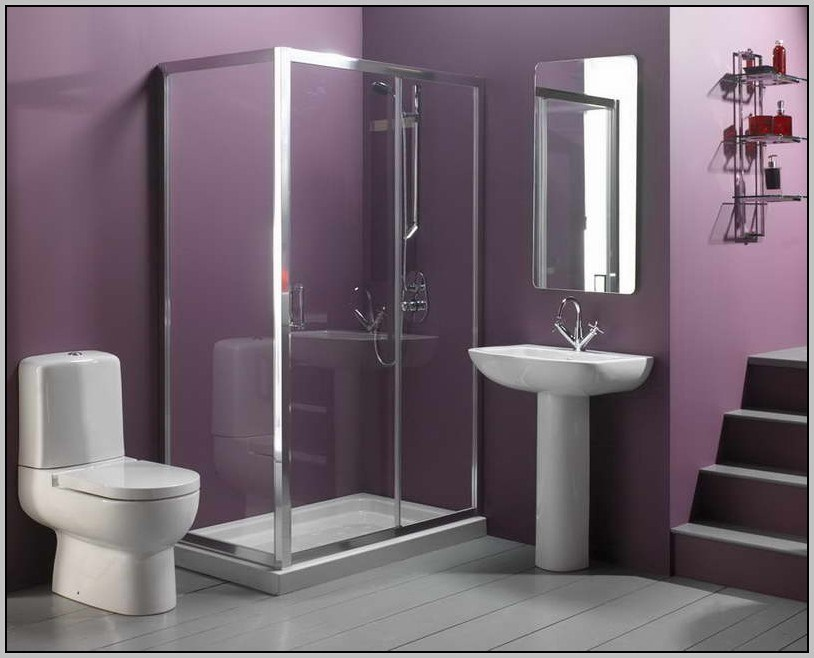 Ideas For Small Bathrooms Without Windows