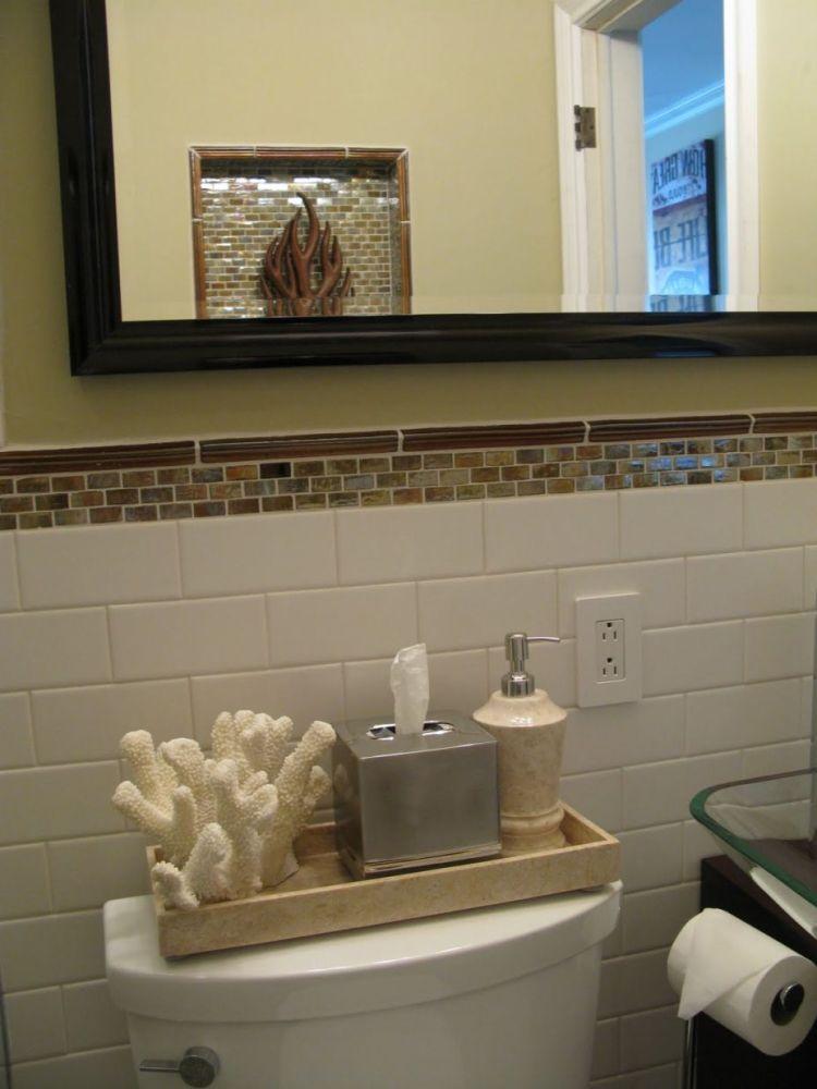 Ideas To Decorate A Bathroom Vanity