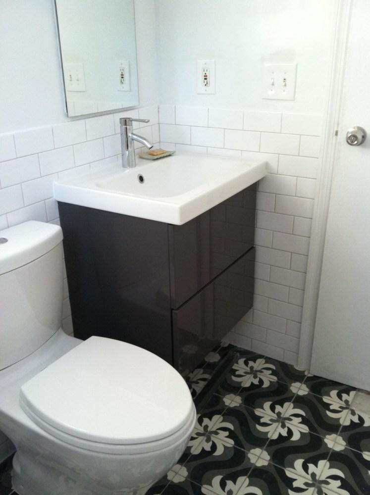 Ikea Bathroom Ideas And Inspiration