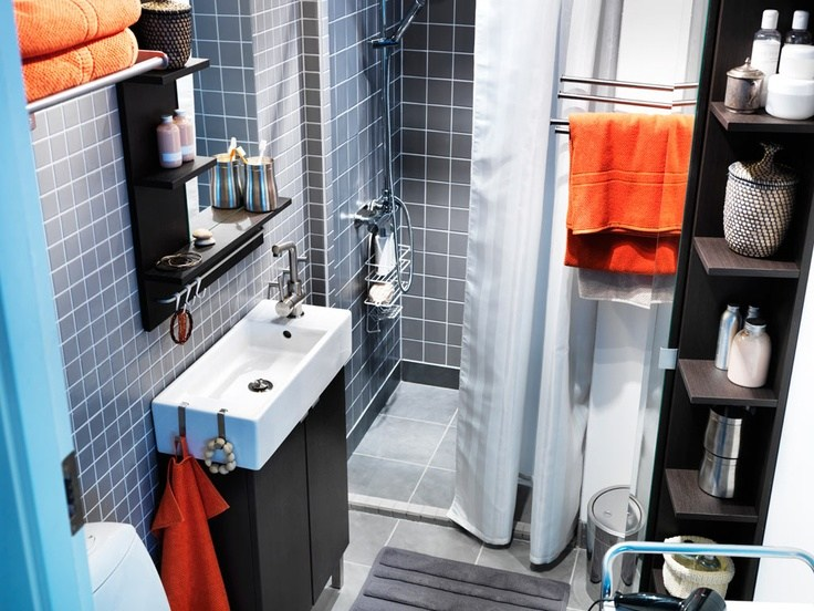 Ikea Bathroom Ideas Pinterest