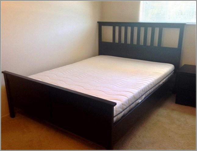 Ikea Bed Frame Reviews