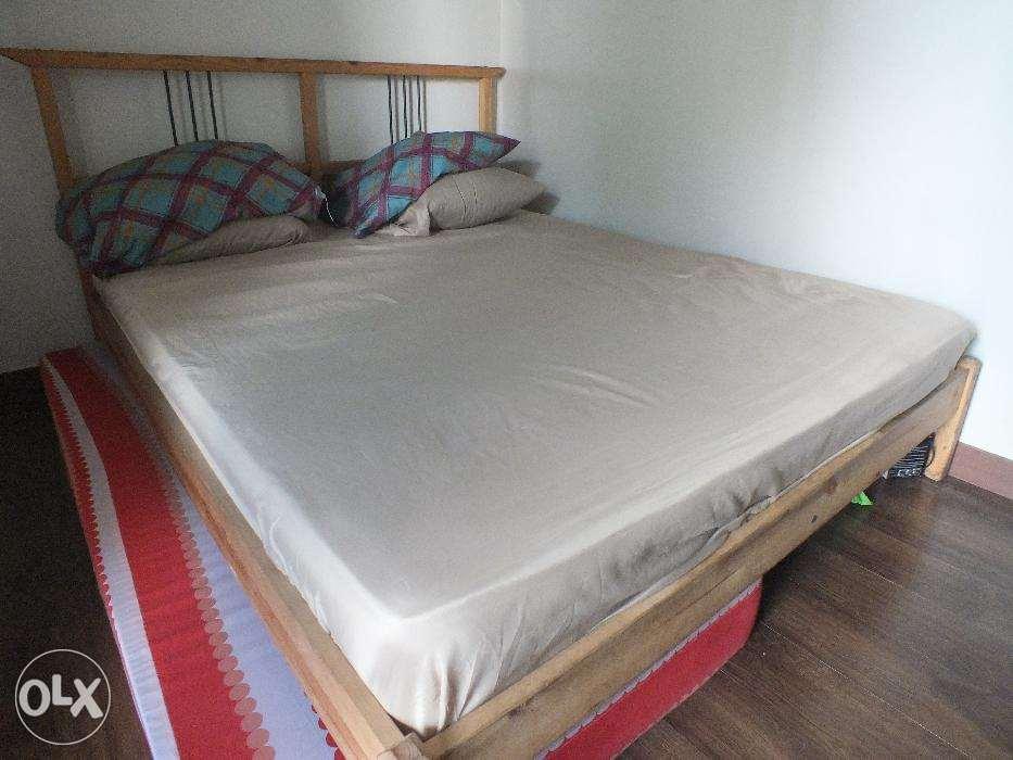 Ikea Bed Frame Sturdy