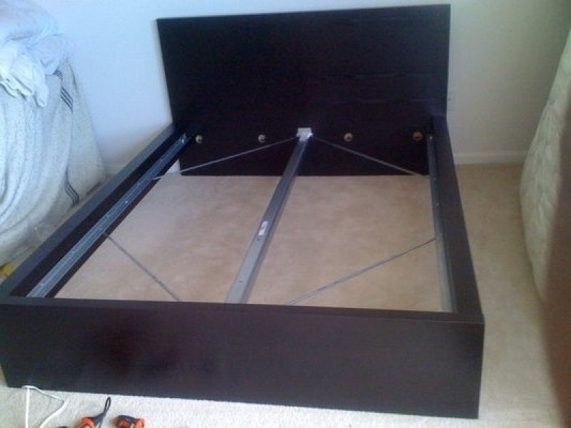 Ikea Bed Frames Instructions