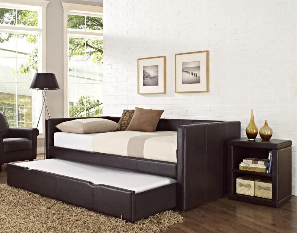 Ikea Black Bed Frame Instructions