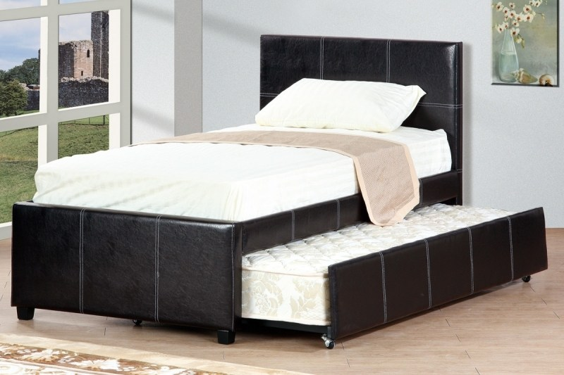 Ikea Black Twin Bed Frame